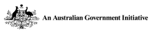 Australian Government Initiative